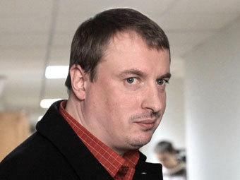Юрий Шевченко-младший. Фото РИА Новости /Андрей Стенин