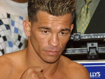 Артуро Гатти. Фото с сайта eastsideboxing.com