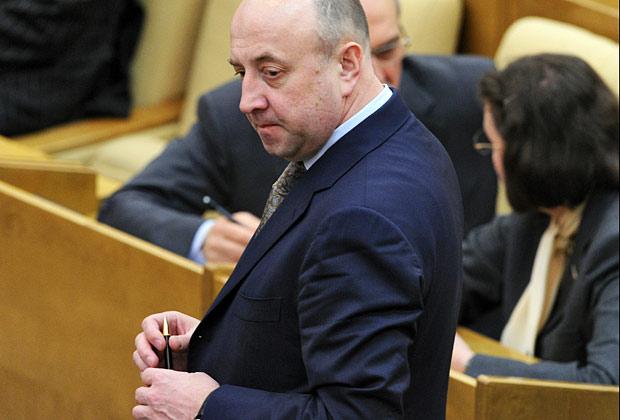 Владимир Плигин