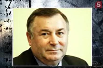 Василий Дупак