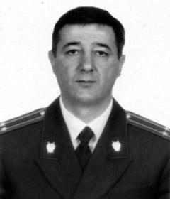 Арсен Гаджибеков