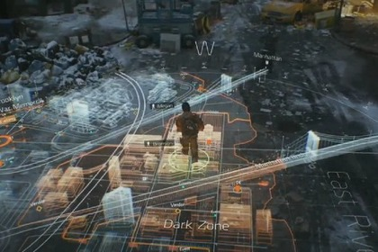 Скриншот The Division