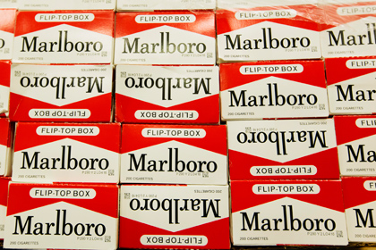Cheapest pack cigarettes Viceroy Delaware