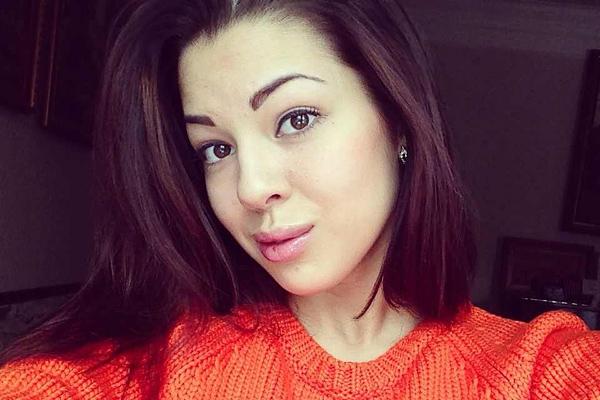 Анастасия Урлашова