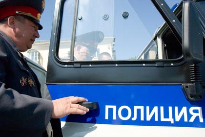 В Москве задержали подозреваемых в выводе за рубеж 36 миллиардов