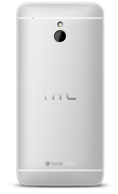 Задняя панель HTC One mini