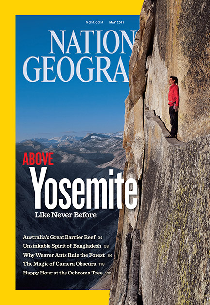 National Geographic Yosemite 2011