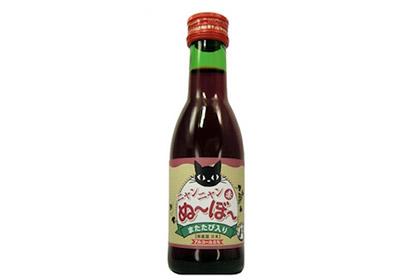 Бутылка «Мяу-мяу нового урожая»