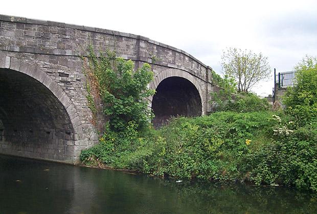 Брумский (Брогемский) мост