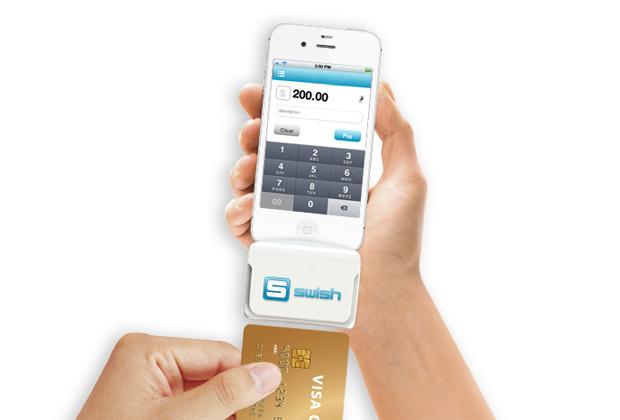 Система электронных платежей Swish