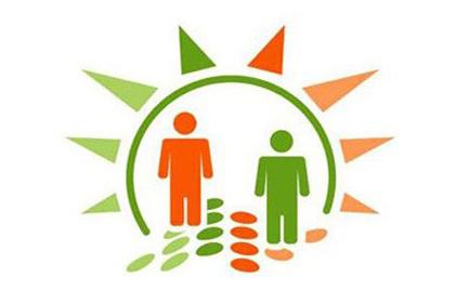 Логотип «Одноклассники»