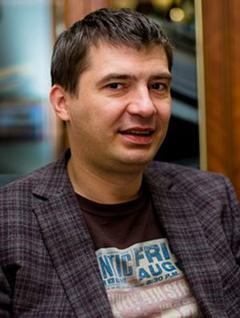Михаил Батин