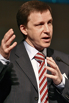 Александр Чикунов