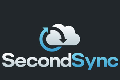 Логотип SecondSync