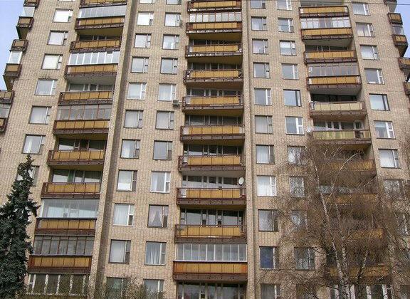 Несостоявшийся дом Брежнева в Гранатном переулке