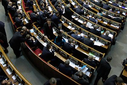 НаУкраине отменили закон орегиональном статусе русского языка