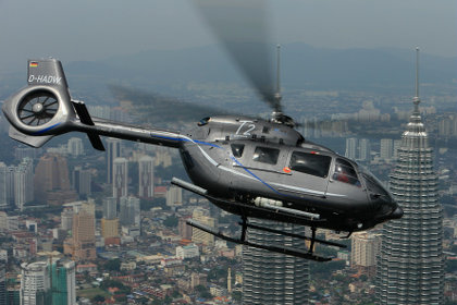 EC145 Фото: Airbus Helicopters