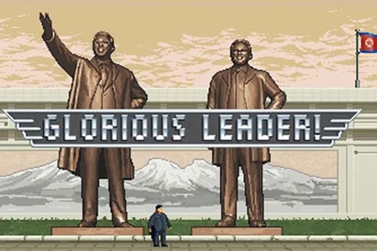 Скриншот Glorious Leader!