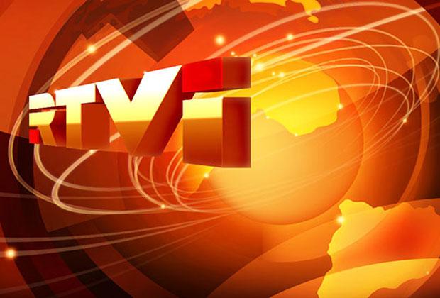 Заставка телеканала RTVi
