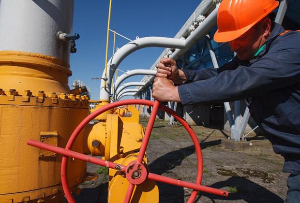 Почему европейцы покупают российский газ по разным ценам