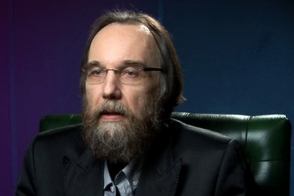 Ректор МГУ уволил Александра Дугина