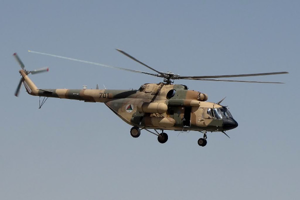 Пентагон вопреки требованию Конгресса купит российские вертолёты