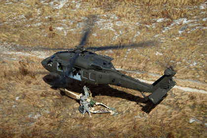UH-60M Фото: defenseindustrydaily.com