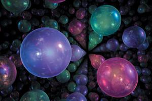 Концепция параллельных вселенных