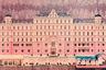 """Фрагмент постера к фильму «Отель """"Гранд Будапешт""""»"""