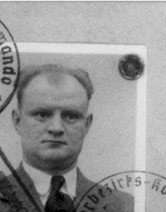 Артур Рудольф — один из бывших нацистов, успешно работавших в США