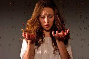 Кадр из фильма «Рука Дьявола»