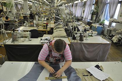 В Астрахани будут выпускать 60тысяч пуховиков ежегодно