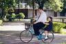 Си Цзиньпин и его дочка Си Минцзэ