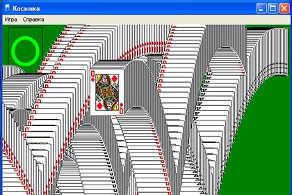 В Windows 10 вернут пасьянс «Косынка»: Игры: Культура: Lenta.ru