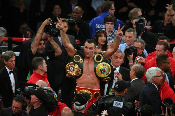Watch Klitschko Vs Fury Early Undercard Live Stream Online