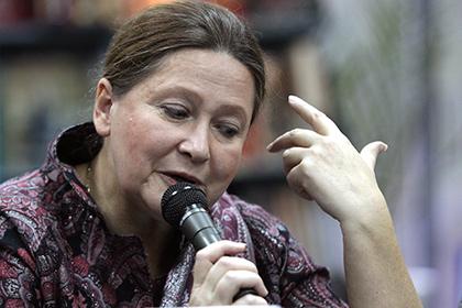 Тамара Глоба предсказала Украине распад на пять частей