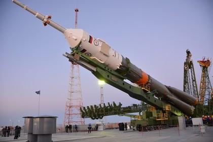Российские военные прибыли в Казахстан для встречи космонавтов