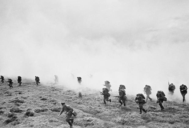Боевые учения. 70-я стрелковая дивизия. Ленинград, май 1941 года