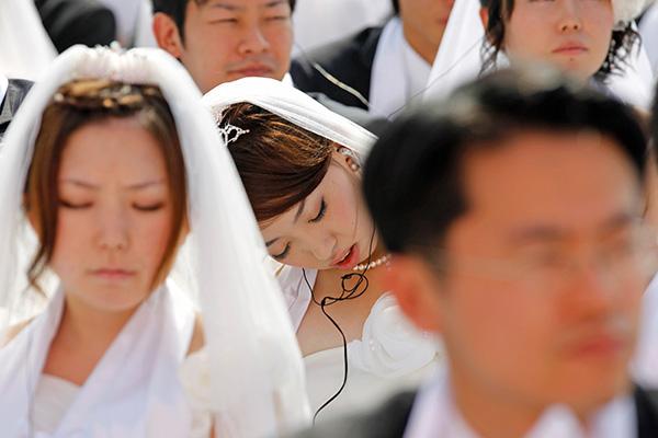 Почему в китае больше мужчин чем женщин