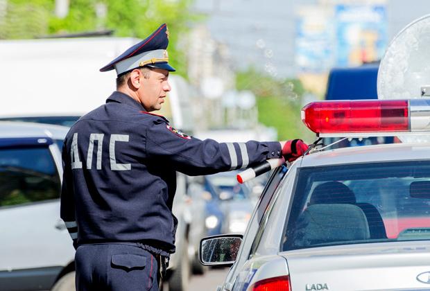 Оптимизация не затронет крымских стражей порядка