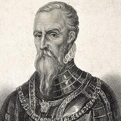 Фернандо Альварез де Толедо. Герцог Альба