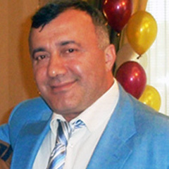 Амиран Георгадзе
