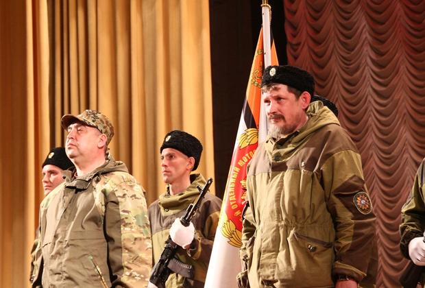 Павел Дремов и Игорь Плотницкий