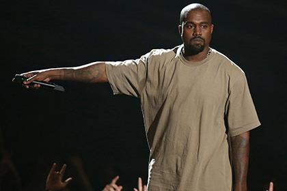 Рэперы Канье Уэст иWiz Khalifa поссорились вTwitter из-за Ким Кардашьян