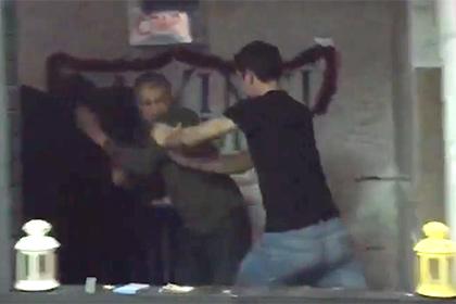 В Оренбурге пьяные участники квеста избили ведущих засложные задания