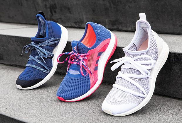 135ea4bf46d3 Стелла Маккартни и adidas выпустили беговые кроссовки только для женщин