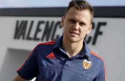 Черышев попросил болельщиков поддержать «Валенсию»