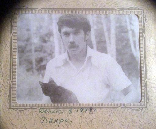 """БиблиоИНФОРМ: """"Я играю своим и чужим стыдом"""": Денис Драгунский об отце, юности и психоанализе"""