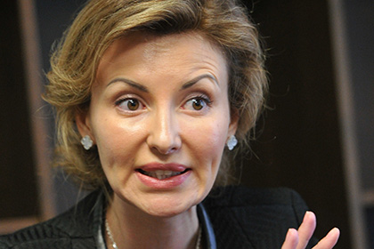 Ольга Паскина