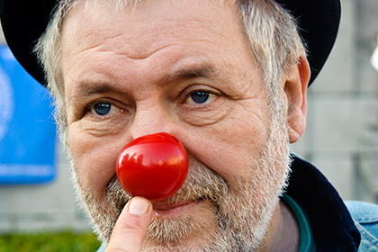 Крупный нос человека остался загадкой эволюции #Наука_и_техника #Новости